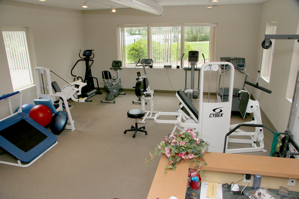 Bone and Joint Specialists Orthopedic Physical Therapy Clinic Oakland County, Michigan