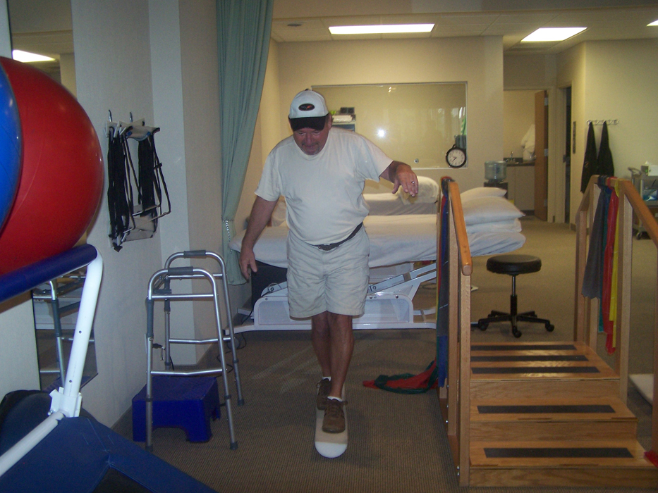Bone and Joint Specialists Orthopedic Physical Therapy Center