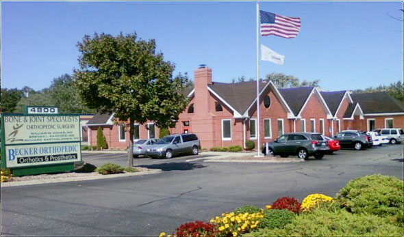 Bone and Joint Specialists Orthopedic Center