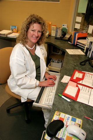 Bone and Joint Specialists Orthopedic Center Office Manager