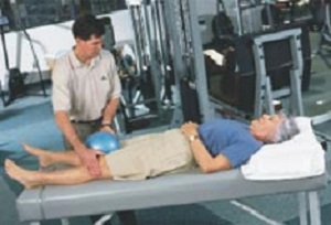 Physical Therapy and Exercises for the Hip