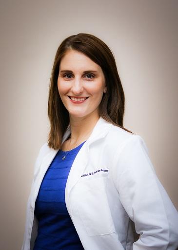 Stephanie Rae, Orthopedic Physician Assistant