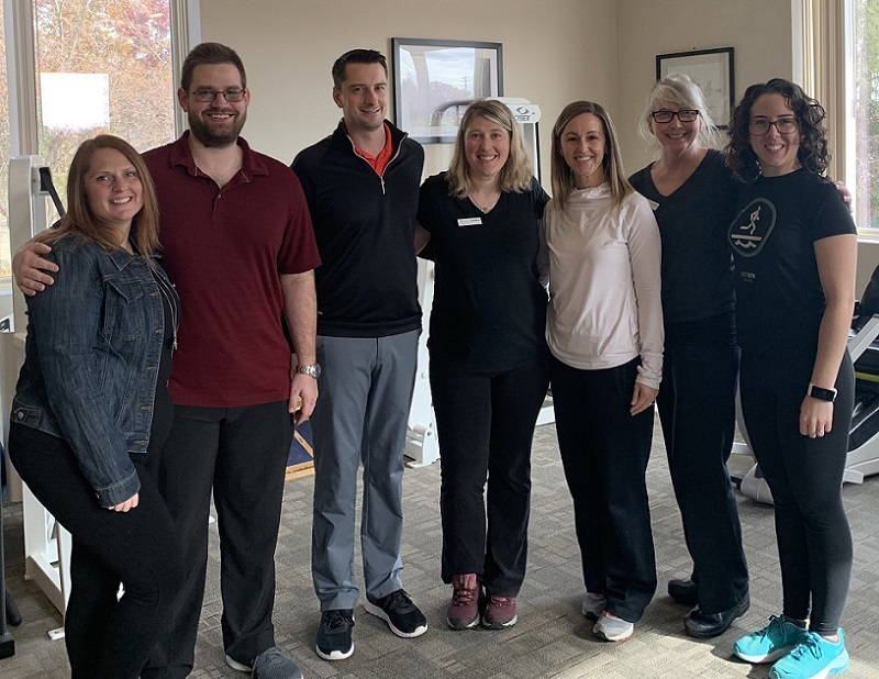 Bone and Joint Specialists Orthopedic Physical Therapists